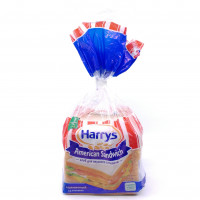 Хлеб Harryc пшеничный для сэндвича, 470г