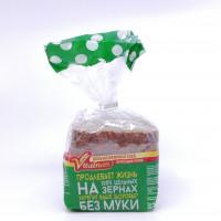 Хлеб Vitalnan Полезная рожь, 300г