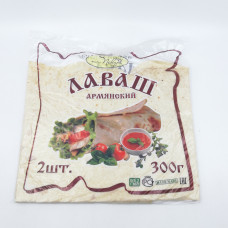Лаваш Mr. Пекарь Армянский, 2шт. 300г