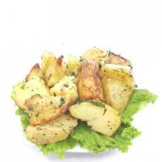 Картофель в чесночном соусе СЕВЕРНЫЙ 2