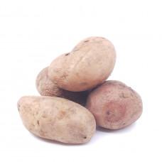 Картофель вареный (в мундире)