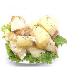 Картофель запеченный СЕВЕРНЫЙ 2