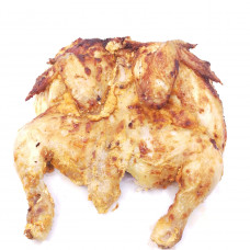 Цыплёнок по-домашнему СЕВЕРНЫЙ 2