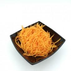Морковь соломка