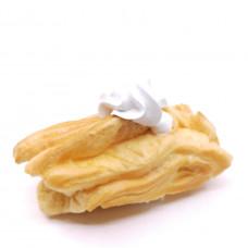 Пирожное заварное с белковым кремом СЕВЕРНЫЙ 2