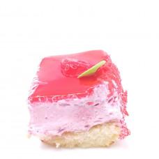 Пирожное Клубнично-Йогуртовое СЕВЕРНЫЙ 2