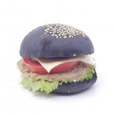 Черный Бургер СЕВЕРНЫЙ 2