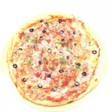 Пицца Маргарита с оливками, большая, Ø 31 СЕВЕРНЫЙ 2