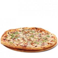 Пицца с курицей и грибами, большая, Ø 31 СЕВЕРНЫЙ 2