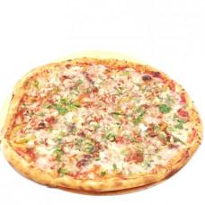 Пицца с курицей и перцем, большая, Ø 31 СЕВЕРНЫЙ 2