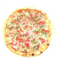 Пицца с помидорами,сыром и зеленью, большая, Ø 31 СЕВЕРНЫЙ 2