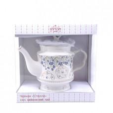 Чай Hilltop Стелла с чайником 80гр
