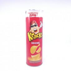Чипсы Kracks Оригинал, 160г