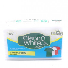 Мыло Clean & White Duru, 125гр
