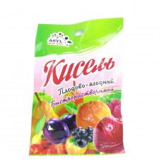 Кисель Asyl Плодово-ягодный, 90 гр