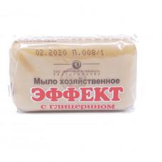 Мыло хозяйственное Эффект 78% 150 гр