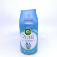 Освежитель воздуха Air Wick Pure Весеннее настроение сменный флакон, 250 мл