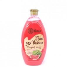 Пена для ванн La Rossa освежающая Сладкий арбуз, 1 л