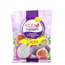 Соль для ванн Eco Terapy с пеной Бали, 100г