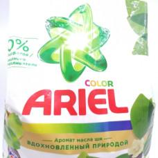 Порошок Ariel Color с маслом ши автомат 4,5кг