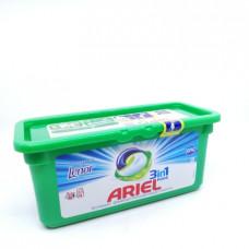 Порошок Ariel Tol 3 в 1 30 капсул