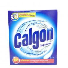 Средство для смягчения воды Calgon 2в1, 1.6кг