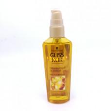 Эликсир для волос Gliss Kur 75 мл