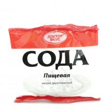 Сода Доктор Вкус пищевая, 180г