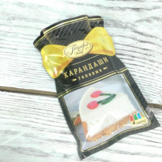 Карандаши Парфэ гелевые цветные 64 гр