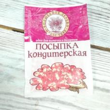 Посыпка кондитерская Волшебное дерево 40 гр