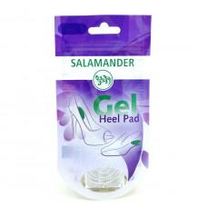 Подпяточники Salamander Gel Heel Pad гелиевые женские, 1шт.