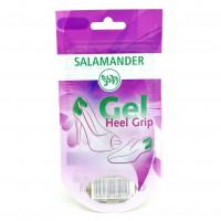 Полоски Salamander гелиевые женские для задника, 1шт.
