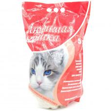 Наполнитель Любимая Кошка стандарт, 5 л