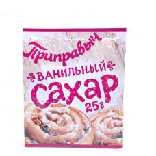 Ванильный сахар Приправыч 25гр