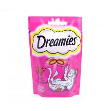 Корм Dreamies с говядиной 30 гр