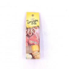 Глазурь кондитерская желтая 30 гр