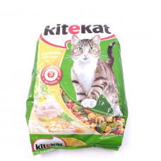 Корм Kitekat для кошек курочка аппетитная 1,9 кг