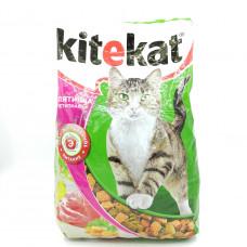 Корм для кошек Kitekat телятина аппетитная, 1.9кг