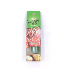 Глазурь кондитерская зеленая 30 гр