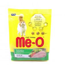 Корм для кошек Me-O с курицей и овощами 450 гр