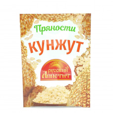 Кунжут Русский Аппетит, 10г