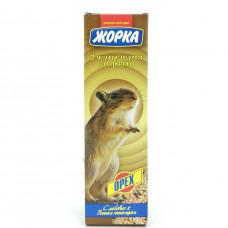 Лакомство Палочки Жорка для грызунов орех, 70г