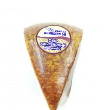 Сыр Сыры Приишимья Адыгейский копченый 45%