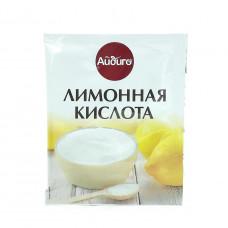 Лимонная кислота Айдиго, 25г