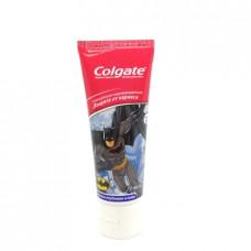 Зубная паста Colgate детская Смайлс 6+ 75 мл