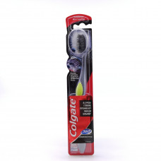 Зубная щетка Colgate Древесный Уголь