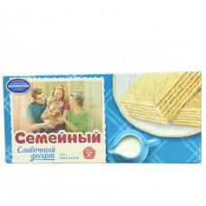 Торт вафельный Семейный, 230г