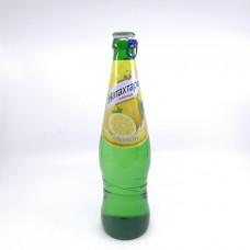 Напиток Натахтари лимон газированный, 0.5л