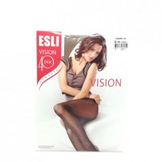 Колготки Esli Visone 40 den Visone, 3
