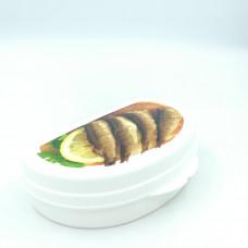 Контейнер для бутербродов